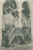POPERINGHE - La Chaire De Vérité De L'église St.Bertin - Poperinge