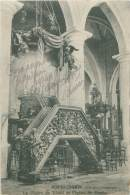 POPERINGHE - La Chaire De Vérité De L'église St.Bertin