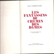 LES FANTASSINS DU CHEMIN DES DAMES - Weltkrieg 1914-18