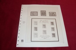 FEUILLE SAFE DUAL   2004  No 2137  PAGE 217 - Timbres