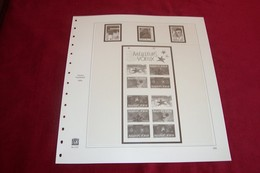 FEUILLE SAFE DUAL   2004  No 2137  PAGE 229 - Timbres