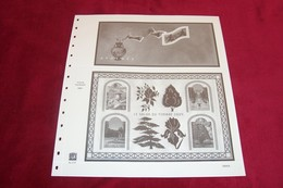 FEUILLE SAFE DUAL   2004  No 2137  PAGE 2004/A - Timbres