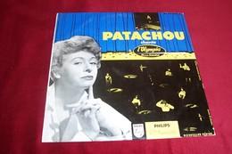 PATACHOU  CHANTE A L'OLYMPIA 33 TOURS 25 CM - Autres - Musique Française