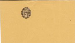 Entier Postal - Bande De Journal 2 ** - Entiers Postaux