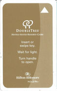 DoubleTree Hotel Room Key Card - Hotel Keycards