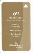 DoubleTree Hotel Room Key Card