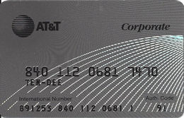 AT&T Corporate - United States