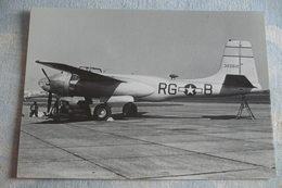 DOUGLAS  B 26 INVADER   USAAF - 1946-....: Moderne
