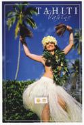 Polynésie Française / Tahiti - Carte Postale Prétimbrée à Poster / Avril 2017 - Vahine Tahiti - Non Classés