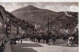 La Spezia - Le Grazie : Via Umberto I - La Spezia