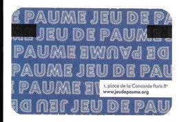 """Espace Du Jeu De Paume (Paris France) -Exposition """"Soulèvements"""" - Eintrittskarten"""