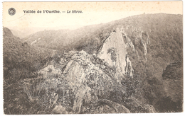 Vallée De L'Ourthe - Le Hérou - 1921 - Houffalize