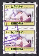 Ethiopie 2011 Mi Nr 1891 Oude Moskee: Sheh Hussien (Dire) - Äthiopien