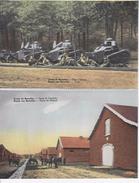Kamp Ruiterij - Leopoldsburg (Beverloo Camp)