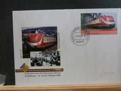67/534  ENV. ALLEMAGNE - Trains