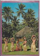 BIENVENUE A THAITI - Tahiti