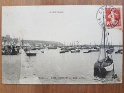 Camaret.le Port.édition MTIL 2026 - Camaret-sur-Mer