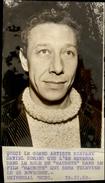 PHOTO - Photo De Presse - DANIEL SORANO - Acteur - 1969 - Célébrités