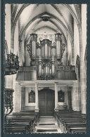 Eglise De Soultz - Les Orgues - Soultz