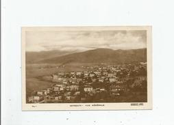 BEYROUTH 1 CARTE PHOTO VUE GENERALE - Liban