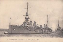 """Bâteaux - Croiseur Cuirassé Le """"Gueydon"""" - Guerra"""