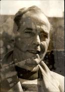 PHOTO - Photo De Presse - HUMPHREY BOGART - Acteur - 1972 - Célébrités