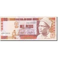 Guinea-Bissau, 1000 Pesos, 1990, 1990-03-01, KM:13b, NEUF - Guinea-Bissau