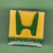 HONDA *** LOGO ***  0043 - Honda