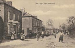 02 LEME / Rue Des Boulleaux / - Sonstige Gemeinden