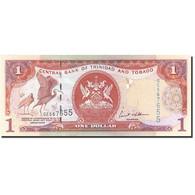 Trinidad And Tobago, 1 Dollar, 2006, 2006, KM:46, SPL - Trinité & Tobago