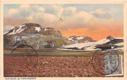 ISLANDE / Belle Oblitération - Islande