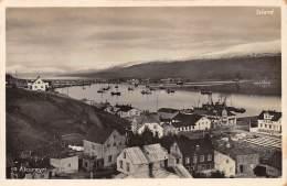 ISLANDE / Akureyri