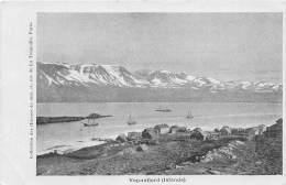 ISLANDE / Vopnafjord - Léger Défaut