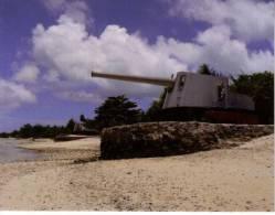 1 X Ile De Kiribati - Kiribati Island - Tarawa Island - Kiribati