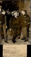 PHOTO - Photo De Presse - Procès De L'ex Général Jouhaud - Pasteur Valléry-Radot - Juge - Justice - 1962 - Personnes Identifiées