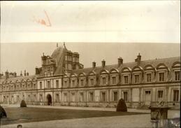 PHOTO - Photo De Presse - Chateau De FONTAINEBLEAU - Lieux
