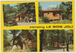 73 Saint Avre La Chambre Camping Le Bois Joli - Autres Communes