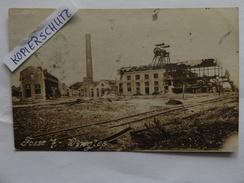 Wingles, Fosse 7, Schacht, Mine, 1917