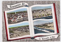 Le Barcares-sur-Mer. Multivues. - France