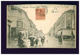 Sannois - Coulon Précurseur 4 - La Grande Rue - Sannois