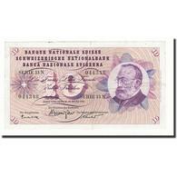 Suisse, 10 Franken, 1963, KM:45h, 1963-03-28, TB - Suiza