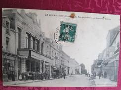 La Roche Sur Yon ; La Rue Des Sables ; Les Nouvelles Galeries ; Trou De Punaise - La Roche Sur Yon