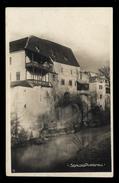 [028] Purgstall A.d. Erlauf, Schloss, 1927, Bez. Scheibbs, Verlag Stefsky (Wien) - Purgstall An Der Erlauf