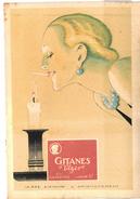 Carte Postale Ancienne De TABAC - PUBLICITE - Tabac