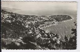 CPAS Photo Cap Martin Vue Générale 1954 - Roquebrune-Cap-Martin