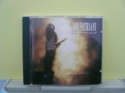 "Joe Satriani""CD Album"" The Extremist"" - Hard Rock & Metal"