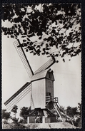WESTOUTER RODENBERG - MONT ROUGE - MOLENHOF - MOLEN - MOULIN - Niet Courant - Heuvelland