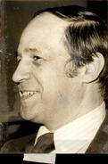 PHOTO - Photo De Presse - PIERRE BOULEZ - Chef D'orchestre - Musicien - 1974 - Célébrités