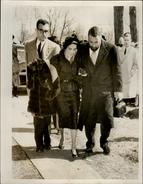 PHOTO - Photo De Presse - LIZ TAYLOR - Actrice - 1958 - Célébrités
