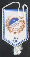 NK OLIMPIJA OSIJEK, CROATIA, FOOTBALL CLUB, CALCIO OLD PENNANT - Uniformes Recordatorios & Misc